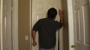 How To Remove Closet Sliding Doors by How To Fix Sliding Closet Doors Howcast The Best How To Videos