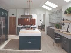 milbourne partridge grey kitchen from second nature עיצוב בית