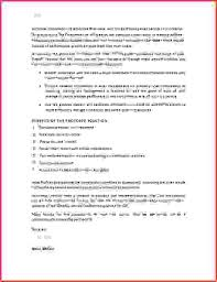 7 sample of business proposal procedure template sample