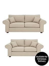 3 Seater 2 Seater Sofa Set Sofas Corner Sofas 2 To 5 Seater Sofas Littlewoods Com