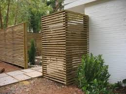 How To Make Backyard More Private 103 Best Fences Images On Pinterest Fencing Doors And Walls