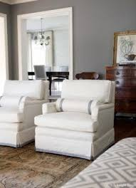 Small Chair For Living Room Small Chair Slipcovers Foter