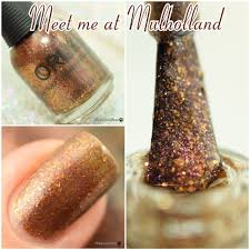 orly mulholland collection fall 2016 polish and paws