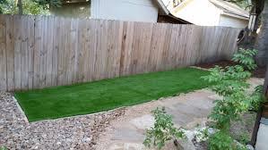 artificial grass synthetic turf maintenance free lawn san antonio