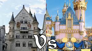 the castle fantasy vs reality youtube