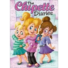 alvin chipmunks chipette diaries dvd video target