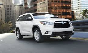 2015 toyota highlander for sale 2018 2019 car release and reviews