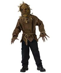 Scarecrow Mask Scarecrow Costumes U0026 Scarecrow Costume Accessories For Kids U0026 Adults