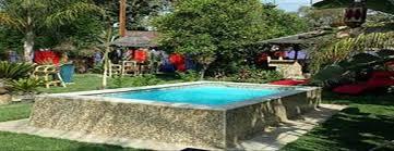 prefabricated pools large small fiberglass pools san juan pools ultimate