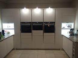 how to clean howdens matt kitchen cupboards kitchen cabinets matte white integrated handles