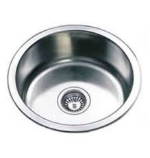 Round Kitchen Sink by Round Stainless Sink Ebay