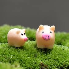 popular pigs garden ornaments buy cheap pigs garden ornaments lots