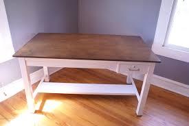 Diy Desk Diy Chic Simple Desk Dwell Dignity Dma Homes 75999