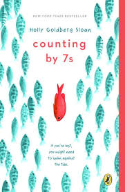 Barnes And Noble Willow Lawn Counting By 7s By Holly Goldberg Sloan Paperback Barnes U0026 Noble