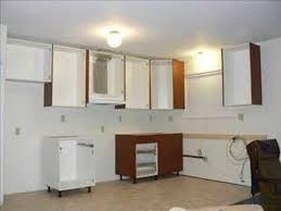 Installing Cabinets In Kitchen Ikea Kitchen Cabinet Installation Youtube