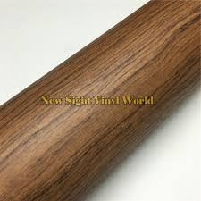 Rosewood Laminate Flooring Rosewood Wood Textured Vinyl Sheet Film Sticker Pvc For Floor