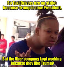 Meme Uber - does this make uber the new taxi imgflip