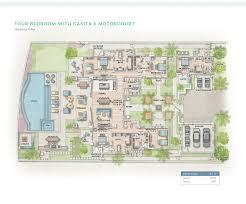 casitas floor plans hacienda villas u2013 chileno bay golf u0026 beach club