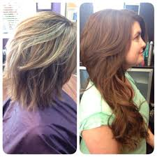 Before After Hair Extensions by Before After Klix Hair Extensions Yelp