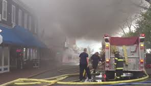 fire damages cape cod restaurant other buildings wwlp com