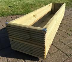 garden trough ebay