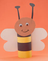 Bumble Bee Decorations Activity