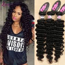 Hair Extension Malaysia by Popular Malaysian Curly Hair Remi Buy Cheap Malaysian Curly Hair