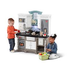Step Two Play Kitchen by Step2 Holiday Toy Guide 2015 Step2 Blog