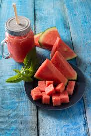 Watermelon Diet For A Healthy Detox Raw Food Solution