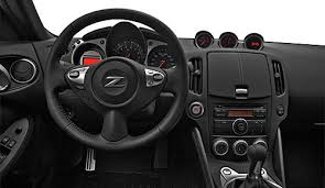 Nissan 370z Interior 2011 Nissan 370z Coupe U2014 Car And Fashions