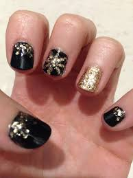new year nail designs archives nail design ideaz easy nye nails