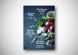 cours cuisine pic promotion des cours de cuisine à etienne affiches