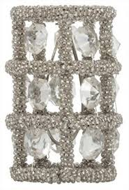 Chandeliers With Shades And Crystals by Beaded Chandelier Lamp Shades Foter