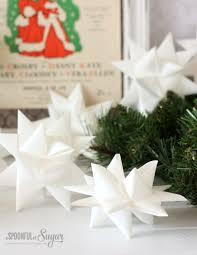 christmas stars a spoonful of sugar