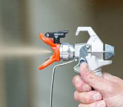 can you use a paint sprayer to paint kitchen cabinets tips for cleaning graco airless paint sprayer parts dengarden