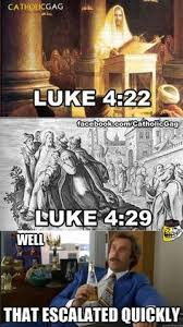 That Escalated Quickly Meme - well that escalated quickly church meme 4 christian funny