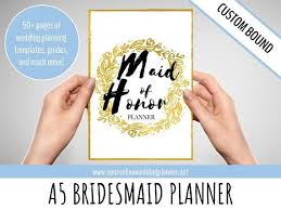 of honor planner 153 best wedding planner etsy shop ultimateplanners images on