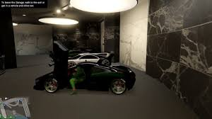 gta online ceo garage part 1 level 3c testing my legendary gta online ceo garage part 1 level 3c testing my legendary and benny s vehicles in the snow
