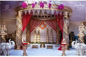 hindu wedding decorations 20 wedding decorations mandaps props hindu wedding decoration