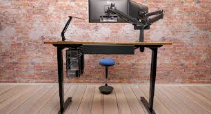 space saver standing desk shop uplift desk