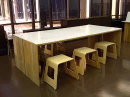 Modern Office Table With Glass Top Cool Office Desks Office