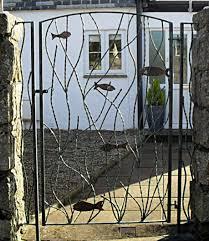 ornamental metal gates secure enhance your property
