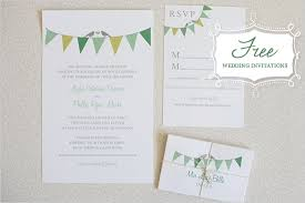 your own wedding invitations create your own wedding invitations badbrya