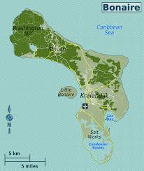 Where Is Aruba On The Map Travel Tales The Salt Pyramids Of Bonaire Huffpost