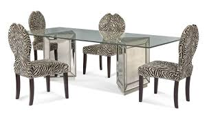 Dining Room Sets Canada Mirror Glamorous Mirrored Dining Table Canada Fabulous Mirrored