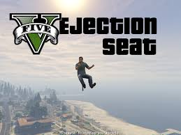 siege ejectable ejection seat gta5 mods com