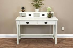 white wood desk with drawers white wood desk stunning office small desks with drawers