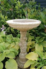 107 best gardens with bird baths images on pinterest bird bath