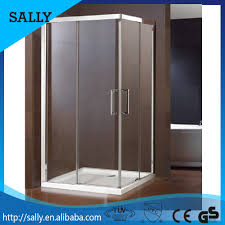 Used Glass Shower Doors by Tempered Glass Shower Enclosures Tempered Glass Shower Enclosures