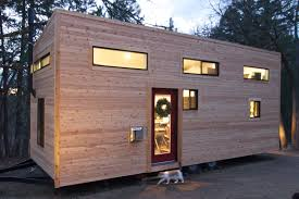 home a tiny house that lives large cost 33 000 to build